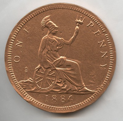 Coins of Great Britain