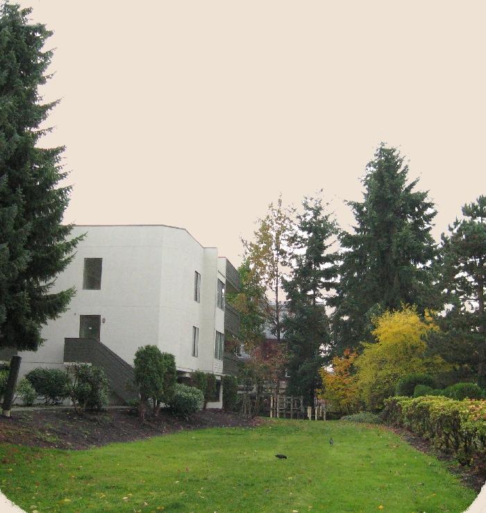 Surrey Apartment Rentals-The Burnside, 13784 101st Ave