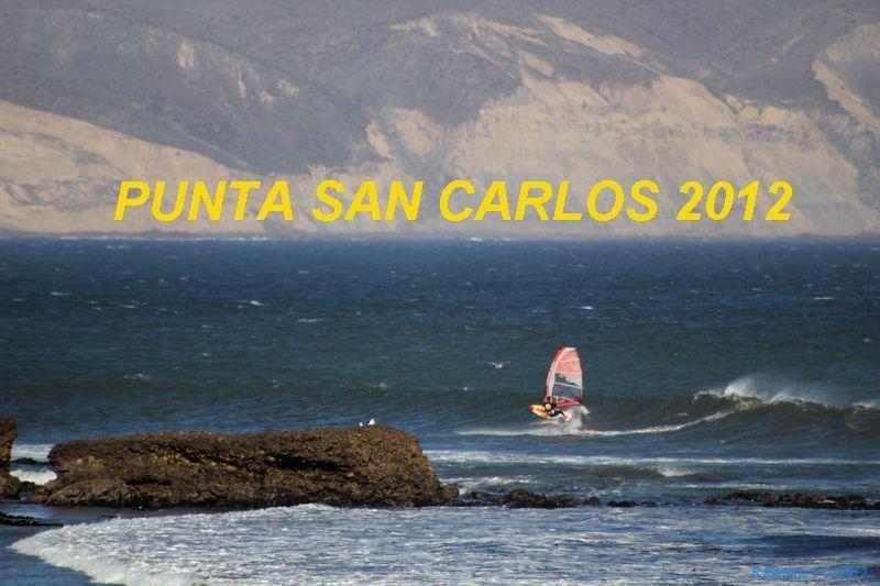Punta San Carlos Punta San Carlos Video