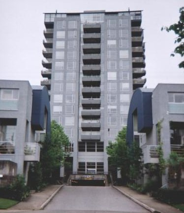 Apartment Rentals In Vancouver, Fraserside/Phoenix Apartments 3061 East  Kent Ave, Vancouver,