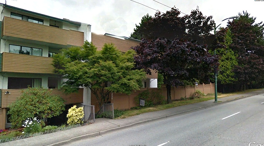 Marpole Apartments For Rent
